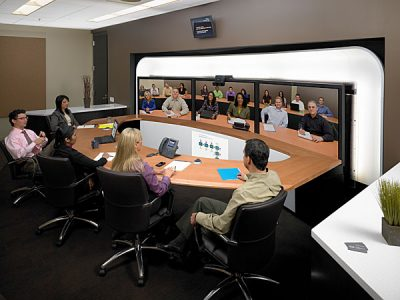 Marvelouz Teknology Video Conference VoIP installation in Baltimore, MD